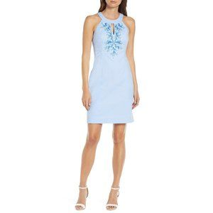 Lilly Pulitzer Jena Stretch Shift Dress